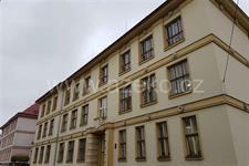 špaletová okna Gymnázium Trutnov