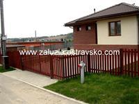 Samonosná brána Ostrava