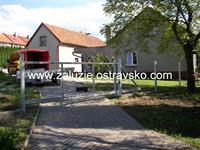 Samonosná brána Havířov-Bludovice