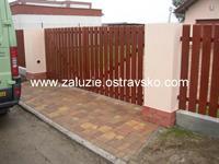 Otočná brána Havířov-Šumbark