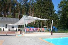 Ocelový vazník - délka cca 15 metrů